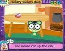 ინგლისური საბავშვო სიმღერები - Hickory Dickory Dock