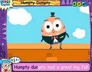 ინგლისური საბავშვო სიმღერები - Humpty Dumpty