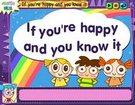 ინგლისური საბავშვო სიმღერები - If you're happy and you know it