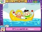 ინგლისური საბავშვო სიმღერები - It's a small world