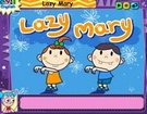 ინგლისური საბავშვო სიმღერები - Lazy Mary
