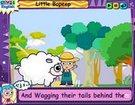 ინგლისური საბავშვო სიმღერები - Little Bo peep