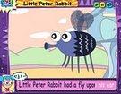ინგლისური საბავშვო სიმღერები - Little Peter Rabbit