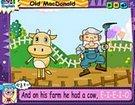 ინგლისური საბავშვო სიმღერები - Old MacDonald