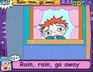 ინგლისური საბავშვო სიმღერები - Rain