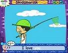 ინგლისური საბავშვო სიმღერები - Skidamarink