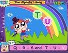ინგლისური საბავშვო სიმღერები - The Alphabet Song