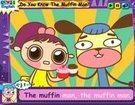 ინგლისური საბავშვო სიმღერები - The Muffin Man