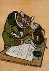 კატა და ბულბული