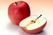 ვაშლის წონა