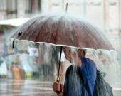 გადაუღებელი წვიმა