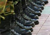 ჯარისკაცები