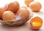 კვერცხები