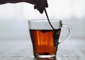 როგორ მოვურიოთ ჩაი