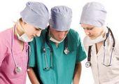 სამი ექიმი