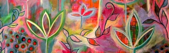 ლექსები გაზაფხულზე - Aura.Ge