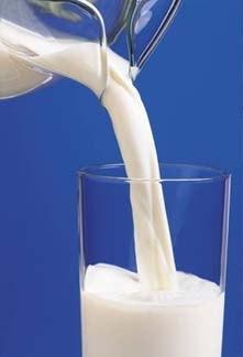 რძე და მაწონი