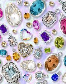 ძვირფასი ქვები