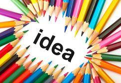 ჩაიწერეთ ყველა თქვენი ბიზნეს-იდეა