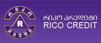 მიკროსაფინანსო ორგანიზაცია რიკო კრედიტი