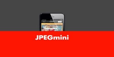 გამოსახულების ოპტიმიზაცია (წონის შემცირება) ვებ-საიტებისთვის - Jpgmini