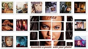 მხიარული ეფექტებისა და ონლაინ ფოტომონტაჟის საუკეთესო ფოტო-ვიდეო რედაქტორები - FunPhotoBox