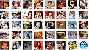 მხიარული ეფექტებისა და ონლაინ ფოტომონტაჟის საუკეთესო ფოტო-ვიდეო რედაქტორები - Funny Photo