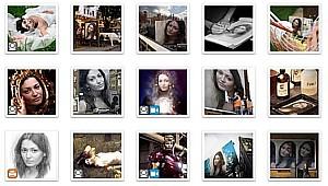 მხიარული ეფექტებისა და ონლაინ ფოტომონტაჟის საუკეთესო ფოტო-ვიდეო რედაქტორები - PhotoFunia