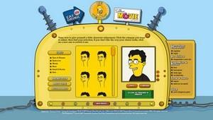 მხიარული ეფექტებისა და ონლაინ ფოტომონტაჟის საუკეთესო ფოტო-ვიდეო რედაქტორები - Simpsonsmovie