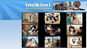 მხიარული ეფექტებისა და ონლაინ ფოტომონტაჟის საუკეთესო ფოტო-ვიდეო რედაქტორები - imikimi