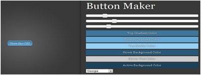 საიტის ღილაკების დამზადება - Button Maker