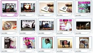 მხიარული ეფექტებისა და ონლაინ ფოტომონტაჟის საუკეთესო ფოტო-ვიდეო რედაქტორები - WriteOnIt