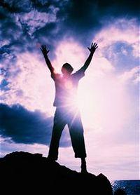 თავი დააღწიეთ შიშის გრძნობას