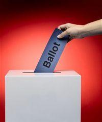 არჩევნების დანიშვნა