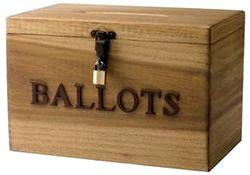 არჩევნების არსი