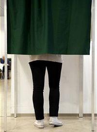 ხმის მიცემა და არჩევნების შედეგების განსაზღვრა