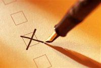 აქტიური და პასიური საარჩევნო უფლება