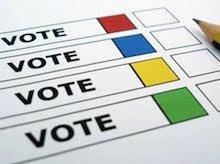 მაჟორიტარული საარჩევნო სისტემა