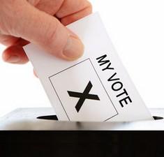 პროპორციული საარჩევნო სისტემა