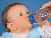 წყალი და ბავშვი