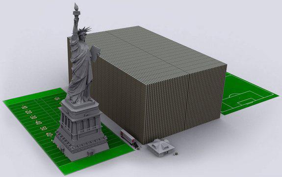 თხუთმეტი ტრილიონი დოლარი