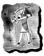 ეგვიპტური ჰოროსკოპი - თოტი