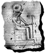 ამონ-რა - ეგვიპტური ჰოროსკოპი