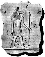 ანუბისი - ეგვიპტური ჰოროსკოპი