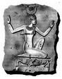 ეგვიპტური ჰოროსკოპი - ისიდა
