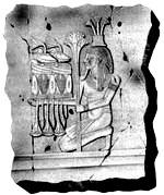 ნილოსი - ეგვიპტური ჰოროსკოპი