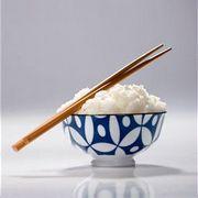 იაპონური სამზარეულო, ბრინჯი