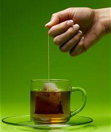 როგორ მივირთვათ ჩაი