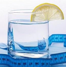 წყალი და სხეული წონა