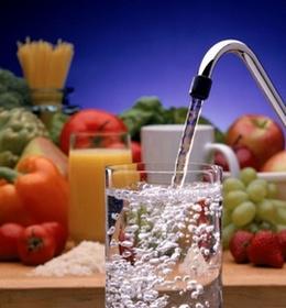 ორგანიზმში წყლის დონის ნაკლებობის განსაზღვრა